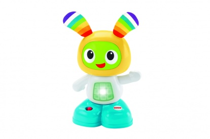 Fisher Price mini beatbo