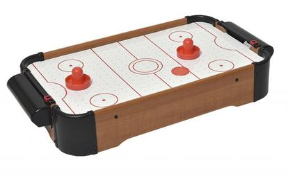 Mac Toys Stolní hokej air hockey