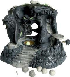Gormiti Mythos jeskyně Roscomar, hrací sada