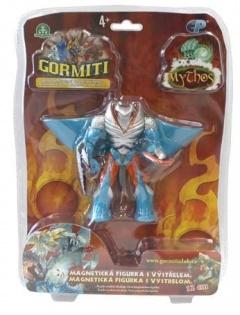 Gormiti Mythos 12cm magnetická figurka (assort)