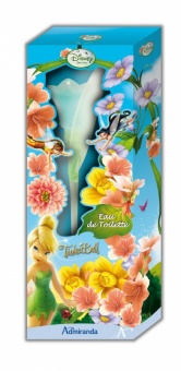 Fairies EDT Trumpet Flower