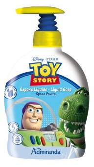 Toy Story 3 - vůně Space fruit