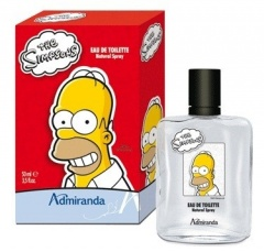 Simpsons EDT 50 ml