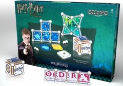 Geomag Deko Harry Potter S