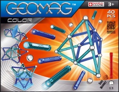 Geomag KIDS Color 40