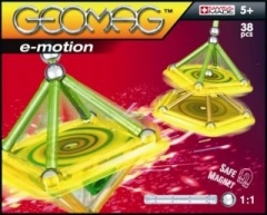 Geomag E-motion Power spin 38
