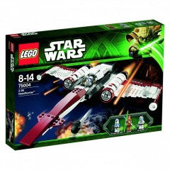 Lego Star Wars 75004 Z-95 Headhunter