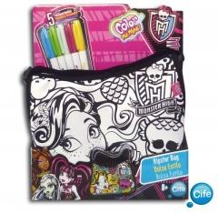 Color me mine kabelka přes rameno Monster High I