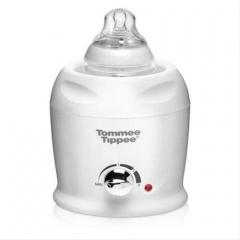 Ohřívačka na kojenecké lahve C2N