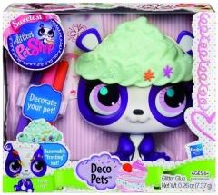 Hasbro Littlest Pet Shop dekorativní zvířátko