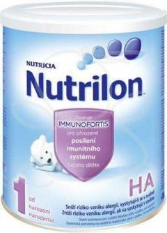 Nutrilon 1 HA