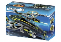 Playmobil 5287 Bitevník Mega Masterů
