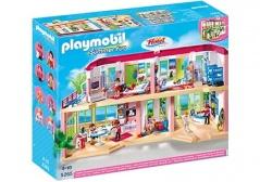 Playmobil 5265 Velký hotel