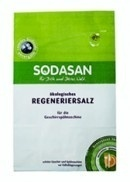 Regenerační sůl do myčky SODASAN