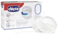 Chicco Antibakteriální tampóny do podprsenky