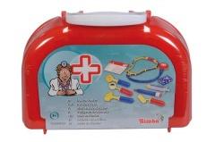 Simba Doktorský kufřík, 9 dílů