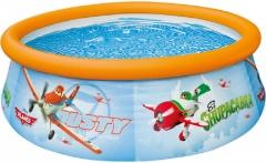 Intex Bazén dětský Planes 183x51 cm