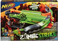 Hasbro NERF Zombie Kuš