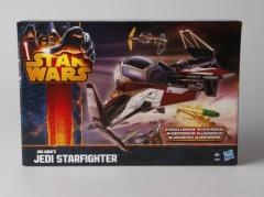 Hasbro Star Wars vesmírná vozidla II