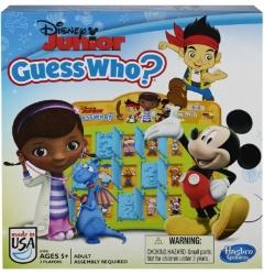 Hádej kdo? Disney Junior