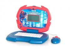 Dětský počítač Spiderman