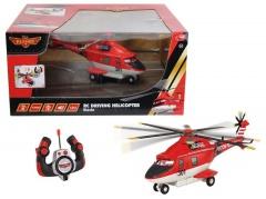 Dickie RC Planes RC jezdící vrtulník Strážce Břitva
