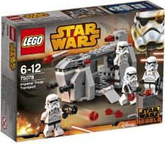 Lego Star Wars 75078 Přepravní loď Impéria