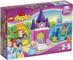 Lego Duplo 10596 Disney Princess – Kolekce
