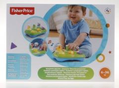 Fisher Price hudební vyskakující vajíčka