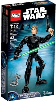 Lego Star Wars 75110 Luke Skywalker