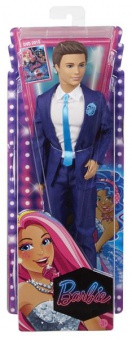Barbie Rock 'N Royals Ken