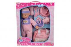 Panenka 30cm Baby Collection