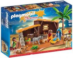 Playmobil 5588 Narození Ježíška