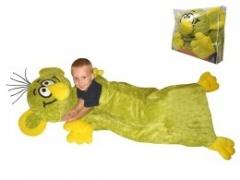 Rákosníček - dětský spací pytel