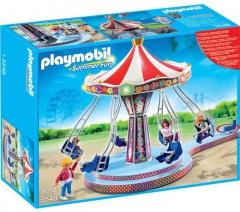 Playmobil 5548 Řetízkový kolotoč