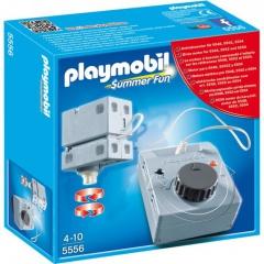 Playmobil 5556 Elektrický motor pro kolotoče