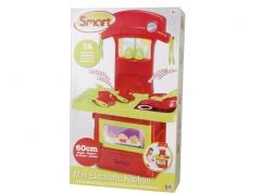 Elektronická mini kuchyňka Smart