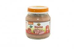 Holle Bio Hovězí maso