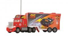 RC Cars Carbon Turbo Mack Truck 46 cm