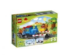 LEGO® DUPLO® 10810 Vláček