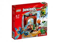 LEGO® Juniors 10725 Ztracený chrám