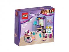 LEGO® Friends 41115 Emma a její tvůrčí dílna