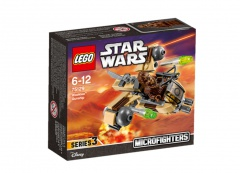 LEGO® Star Wars 75129 Wookieská válečná loď