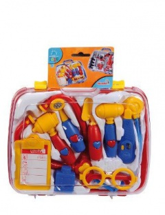 Kufřík pro doktory