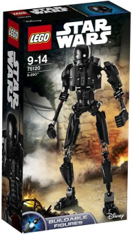 LEGO® Star Wars 75120 K-2SO