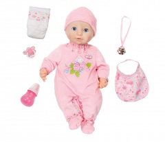 Zapf Creation Baby Annabell® Baby Annabell®