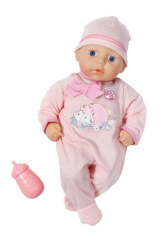 Zapf Creation My First Baby Annabell®