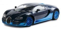 Auto Bugatti Veyron Super Sport 1:12