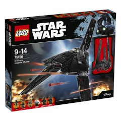 LEGO® Star Wars 75156 Krennicova loď Impéria