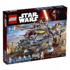 LEGO® Star Wars 75157 AT-TE kapitána Rexe